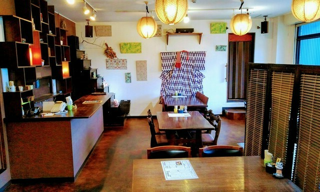 和楽cafe