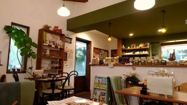 カフェ ナカクラ