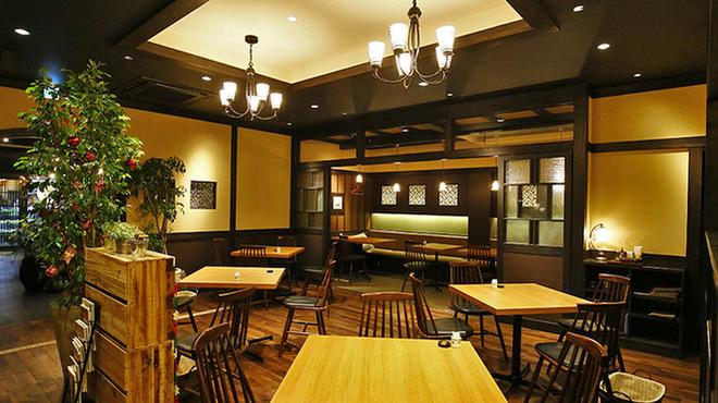 ヤマトカフェ